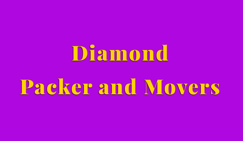 diamond packers