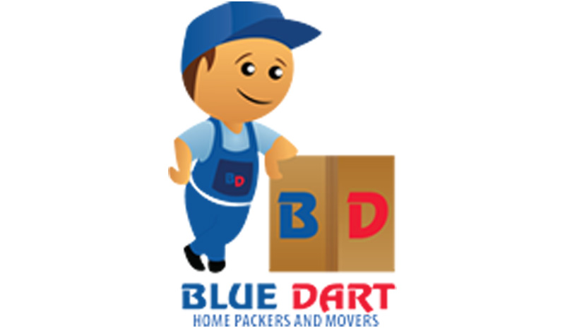 blue dart home packers and movers